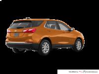 2018 Chevrolet Equinox LT | Photo 2 | Orange Burst Metallic