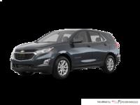 2018 Chevrolet Equinox LT | Photo 3 | Nightfall Grey Metallic
