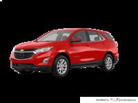 2018 Chevrolet Equinox LT | Photo 3 | Cajun Red