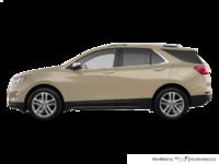 2018 Chevrolet Equinox PREMIER | Photo 1 | Sandy Ridge Metallic