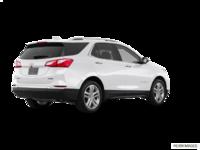 2018 Chevrolet Equinox PREMIER | Photo 2 | Iridescent Pearl