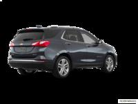 2018 Chevrolet Equinox PREMIER | Photo 2 | Nightfall Grey Metallic
