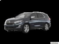 2018 Chevrolet Equinox PREMIER | Photo 3 | Nightfall Grey Metallic