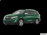 2018 Chevrolet Equinox PREMIER | Photo 3 | Ivy Metallic