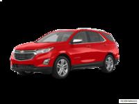 2018 Chevrolet Equinox PREMIER | Photo 3 | Cajun Red