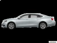 2018 Chevrolet Impala 1LT | Photo 1 | Silver Ice Metallic