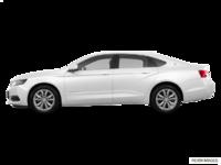 2018 Chevrolet Impala 1LT | Photo 1 | Summit White