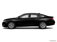 2018 Chevrolet Impala 1LT | Photo 1 | Mosaic Black Metallic
