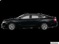 2018 Chevrolet Impala 1LT | Photo 1 | Black