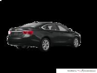2018 Chevrolet Impala 1LT | Photo 2 | Nightfall Grey Metallic