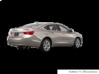2018 Chevrolet Impala 1LT | Photo 2 | Pepperdust Metallic