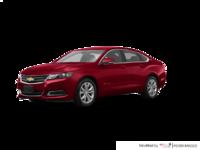 2018 Chevrolet Impala 1LT | Photo 3 | Cajun Red