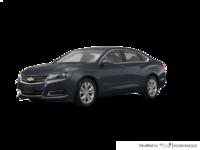 2018 Chevrolet Impala 1LT | Photo 3 | Graphite Metallic