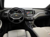 2018 Chevrolet Impala 1LT | Photo 3 | Jet Black/Light Wheat Leather ((HV9-A51)