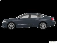 2018 Chevrolet Impala 2LZ | Photo 1 | Graphite Metallic