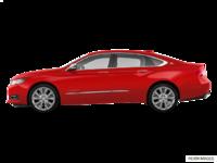 2018 Chevrolet Impala 2LZ | Photo 1 | Cajun Red