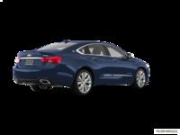 2018 Chevrolet Impala 2LZ | Photo 2 | Blue Velvet Metallic