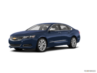 2018 Chevrolet Impala 2LZ | Photo 3 | Blue Velvet Metallic