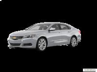 2018 Chevrolet Impala 2LZ | Photo 3 | Silver Ice Metallic