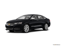 2018 Chevrolet Impala 2LZ | Photo 3 | Black
