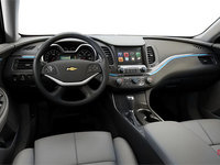 2018 Chevrolet Impala 2LZ | Photo 3 | Dark Titanium/Jet Black Perforated Leather (HIQ-A51)