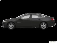 2018 Chevrolet Malibu LS | Photo 1 | Nightfall Grey Metallic