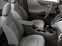 2018 Chevrolet Malibu LS | Photo 1 | Dark Atmosphere/Medium Ash Grey Premium Cloth
