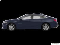 2018 Chevrolet Malibu LT | Photo 1 | Blue Velvet Metallic