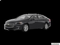 2018 Chevrolet Malibu LT | Photo 3 | Nightfall Grey Metallic