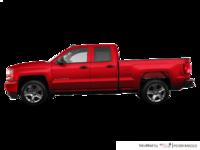 2018 Chevrolet Silverado 1500 CUSTOM | Photo 1 | Red Hot