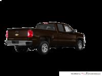 2018 Chevrolet Silverado 1500 LS   Photo 2   Havana metallic