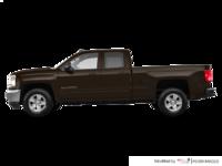 2018 Chevrolet Silverado 1500 LT 1LT   Photo 1   Havana metallic