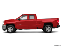 2018 Chevrolet Silverado 1500 LT 1LT   Photo 1   Red Hot