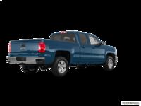 2018 Chevrolet Silverado 1500 LT 1LT   Photo 2   Deep Ocean Blue Metallic