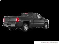 2018 Chevrolet Silverado 1500 LT 1LT   Photo 2   Graphite Metallic