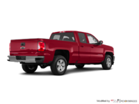 2018 Chevrolet Silverado 1500 LT 1LT   Photo 2   Cajun red tintcoat