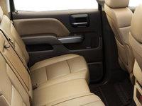 2018 Chevrolet Silverado 1500 LT 1LT   Photo 2   Cocoa/Dune Bucket seats Cloth (A95-H2T)