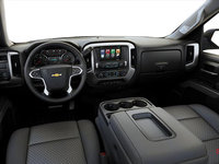2018 Chevrolet Silverado 1500 LT 1LT   Photo 3   Dark Ash/Jet Black Cloth (AZ3-H2S)
