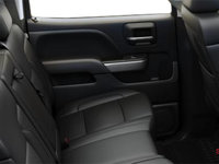 2018 Chevrolet Silverado 1500 LT 1LT   Photo 2   Jet Black Leather (AZ3-H1Y)