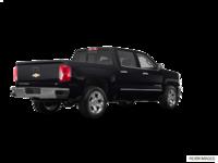 2018 Chevrolet Silverado 1500 LTZ 1LZ   Photo 2   Black