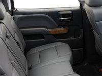 2018 Chevrolet Silverado 1500 LTZ 1LZ   Photo 2   Dark Ash/Jet Black Leather (B3F-H2V)