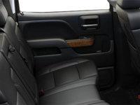 2018 Chevrolet Silverado 1500 LTZ 1LZ   Photo 2   Jet Black Bucket seats Leather (AN3-H2U)