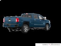 2018 Chevrolet Silverado 2500HD HIGH COUNTRY | Photo 2 | Deep Ocean Blue Metallic