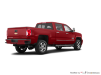 2018 Chevrolet Silverado 2500HD HIGH COUNTRY | Photo 2 | Cajun red tintcoat