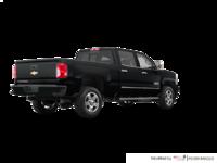 2018 Chevrolet Silverado 2500HD HIGH COUNTRY | Photo 2 | Black