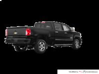 2018 Chevrolet Silverado 2500HD HIGH COUNTRY | Photo 2 | Graphite Metallic