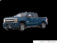 2018 Chevrolet Silverado 2500HD HIGH COUNTRY | Photo 3 | Deep Ocean Blue Metallic