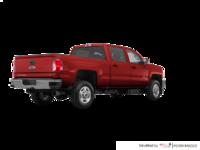 2018 Chevrolet Silverado 2500HD LT | Photo 2 | Cajun red tintcoat