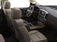 2018 Chevrolet Silverado 2500HD LT | Photo 1 | Cocoa/Dune Bucket seats Cloth (A95-H2T)