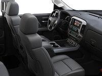 2018 Chevrolet Silverado 2500HD LT | Photo 1 | Dark Ash/Jet Black Bucket seats Cloth (A95-H2S)